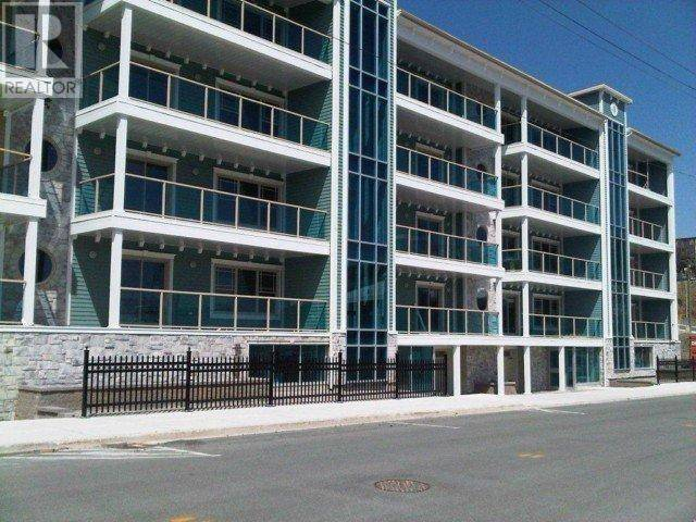 House for rent at 18 Water St Unit 102 St. John's Newfoundland - MLS: 1208838