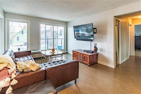 Condo for sale at 1810 16 St Southwest Unit 102 Calgary Alberta - MLS: C4291077