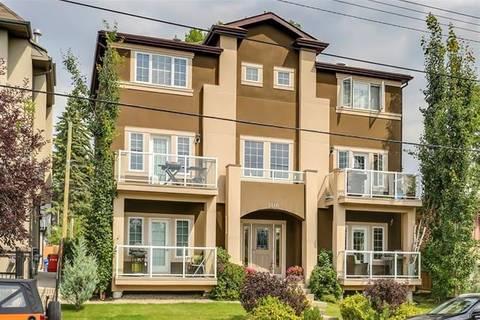 Condo for sale at 1816 34 Ave Southwest Unit 102 Calgary Alberta - MLS: C4280941