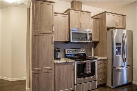 Condo for sale at 1820 Rutherford Rd Sw Unit 102 Edmonton Alberta - MLS: E4159994