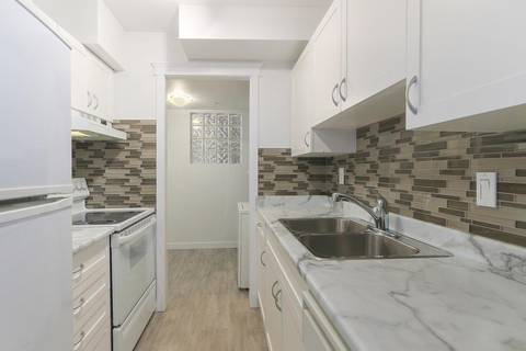 Condo for sale at 1820 3rd Ave W Unit 102 Vancouver British Columbia - MLS: R2382790