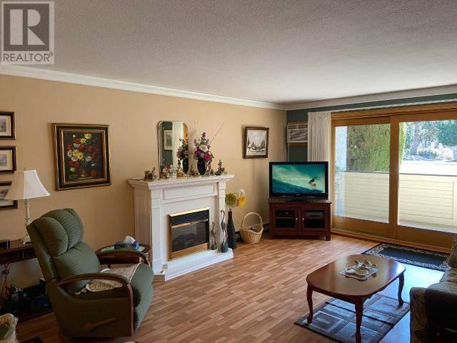 Condo for sale at 187 Warren Ave E Unit 102 Penticton British Columbia - MLS: 183075