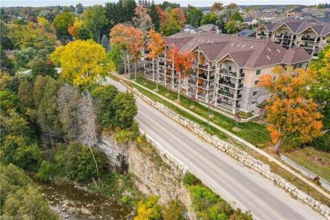 Residential property for sale at 19 Stumpf St Unit 102 Elora Ontario - MLS: 30827170