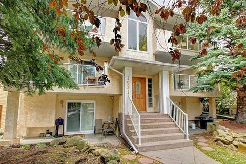 Condo for sale at 1931 25a St Southwest Unit 102 Calgary Alberta - MLS: C4286071