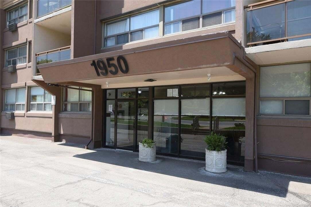 Condo for sale at 1950 Main St W Unit 102 Hamilton Ontario - MLS: H4084680