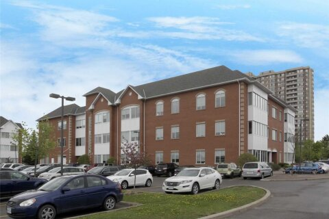 Commercial property for lease at 197 County Court Blvd Apartment 102 Brampton Ontario - MLS: W5075328