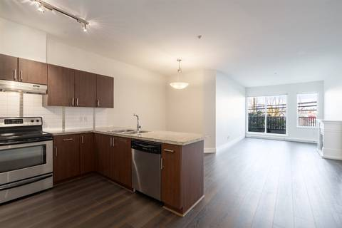 Condo for sale at 19830 56 Ave Unit 102 Langley British Columbia - MLS: R2442896