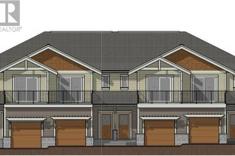 Townhouse for sale at 200 Grand Blvd Unit 102 Kamloops British Columbia - MLS: 152908