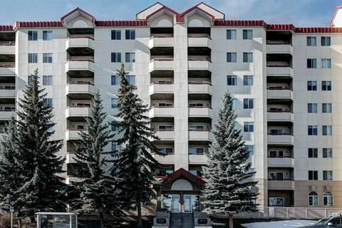 Condo for sale at 2011 University Dr Northwest Unit 102 Calgary Alberta - MLS: C4289661