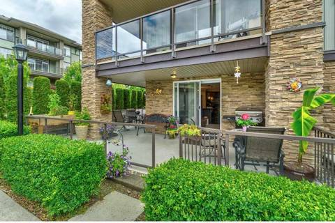 Condo for sale at 2038 Sandalwood Cres Unit 102 Abbotsford British Columbia - MLS: R2384039