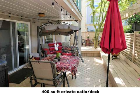 Condo for sale at 20443 53rd St Unit 102 Langley British Columbia - MLS: R2362376