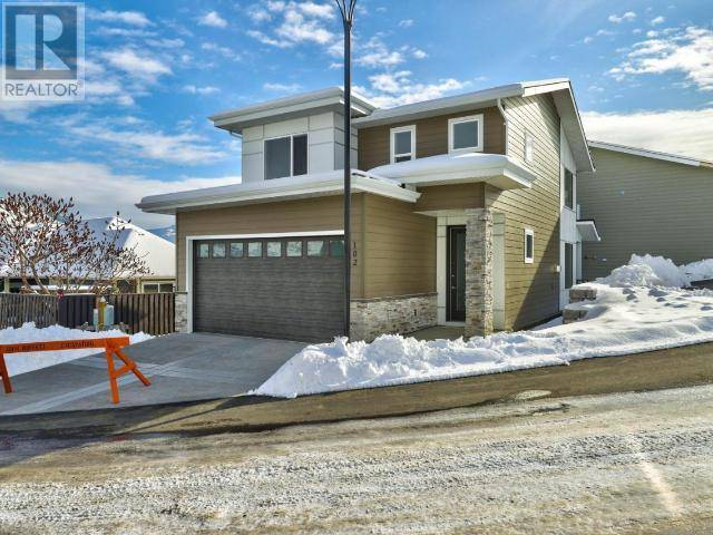 House for sale at 2045 Stagecoach Drive  Unit 102 Kamloops British Columbia - MLS: 155264