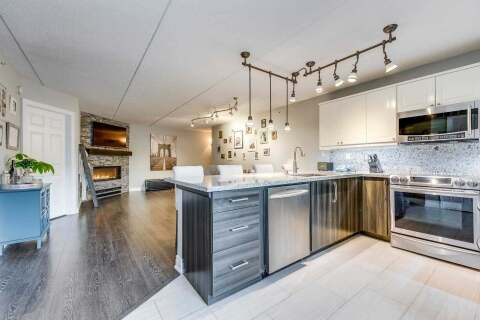 Condo for sale at 2055 Appleby Line Unit 102 Burlington Ontario - MLS: W4778695