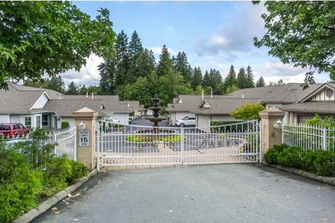 Townhouse for sale at 20655 88 Ave Unit 102 Langley British Columbia - MLS: R2355122