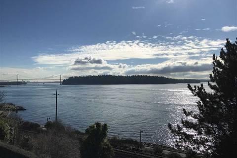 Condo for sale at 2090 Argyle Ave Unit 102 West Vancouver British Columbia - MLS: R2340715