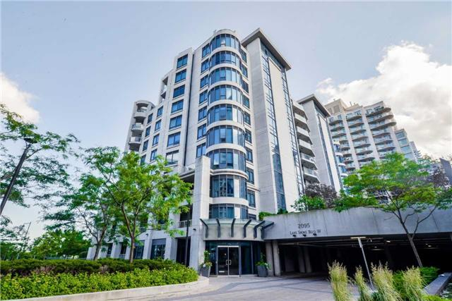 Removed: 102 - 2095 Lake Shore Boulevard, Toronto, ON - Removed on 2018-08-04 09:45:03
