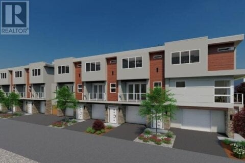 Townhouse for sale at  Scott Ave Unit 102 Penticton British Columbia - MLS: 185431