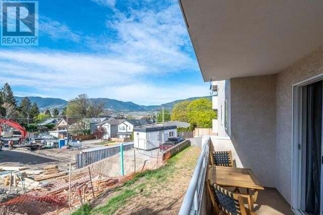 Condo for sale at 211 Norton St Unit 102 Penticton British Columbia - MLS: 183527