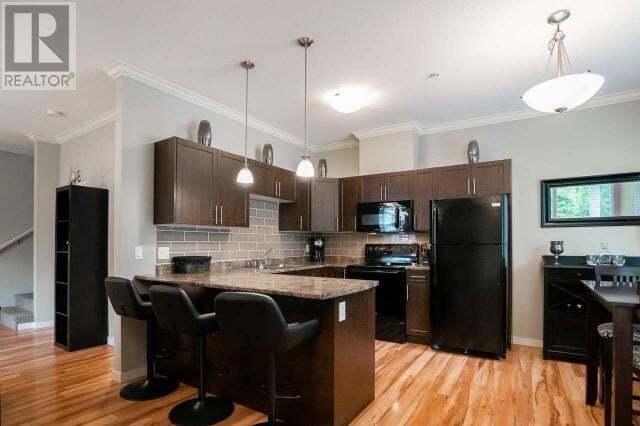 Townhouse for sale at 2149 Ridgemont Pl Unit 102 Nanaimo British Columbia - MLS: 469234