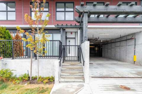 Townhouse for sale at 217 Clarkson St Unit 102 New Westminster British Columbia - MLS: R2505578