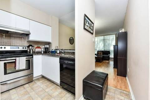 Condo for sale at 2177 Burnhamthorpe Rd Unit 102 Mississauga Ontario - MLS: W4421583