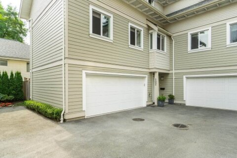 Townhouse for sale at 218 Begin St Unit 102 Coquitlam British Columbia - MLS: R2504206
