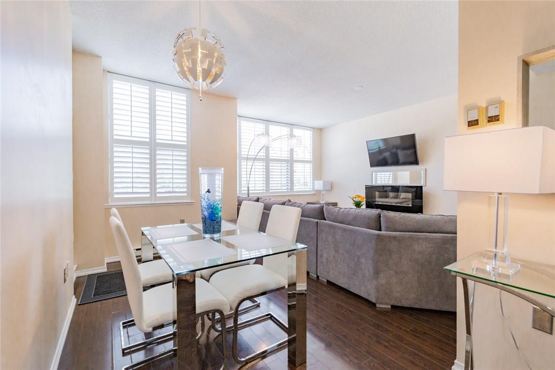 For Sale: 102 - 2199 Sixth Line, Oakville, ON | 1 Bed, 1 Bath Condo for $379,000. See 32 photos!