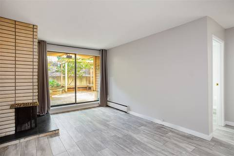Condo for sale at 2211 2nd Ave W Unit 102 Vancouver British Columbia - MLS: R2373826