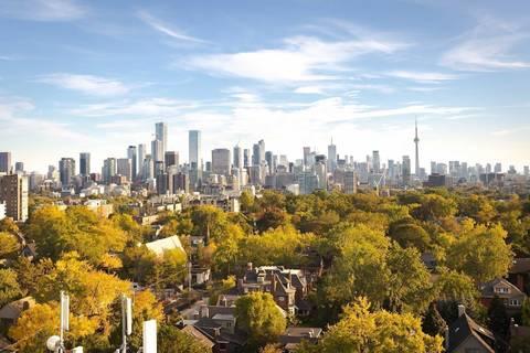 Condo for sale at 223 St Clair Ave Unit 102 Toronto Ontario - MLS: C4697416