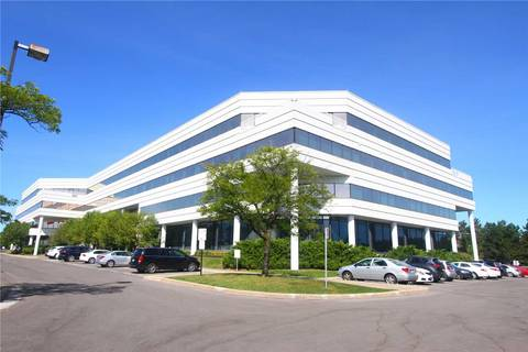 Commercial property for lease at 2233 Argentia Rd Apartment 102 Mississauga Ontario - MLS: W4666479