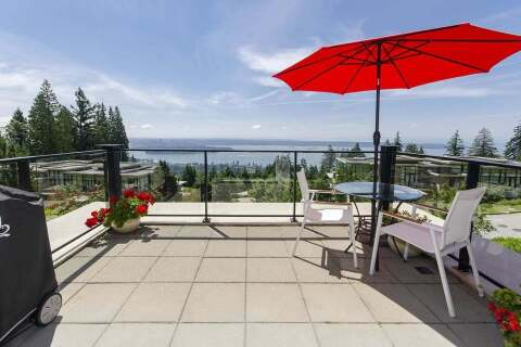 Townhouse for sale at 2245 Twin Creek Pl Unit 102 West Vancouver British Columbia - MLS: R2465004