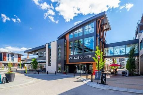 Condo for sale at 23 Mahogany Circ Southeast Unit 102 Calgary Alberta - MLS: C4276422