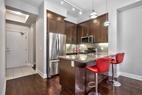 Condo for sale at 2300 Upper Middle Rd Unit 102 Oakville Ontario - MLS: W4604510