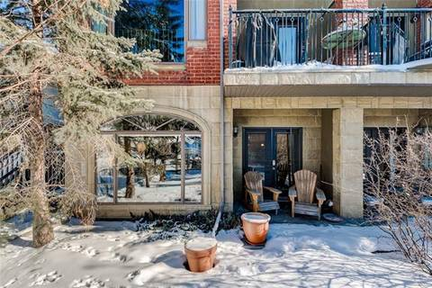 Condo for sale at 2306 17b St Southwest Unit 102 Calgary Alberta - MLS: C4229264