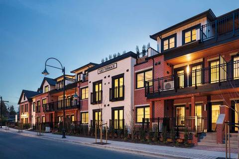 Condo for sale at 23189 Francis Ave Unit 102 Langley British Columbia - MLS: R2373269