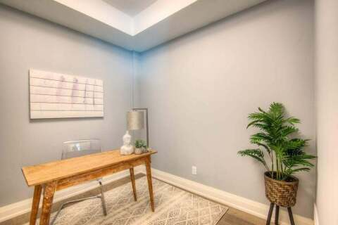 Condo for sale at 234 Heiman St Unit 102 Kitchener Ontario - MLS: X4839212