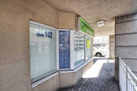 Condo for sale at 2351 Kennedy Rd Unit 102 Toronto Ontario - MLS: E4458397