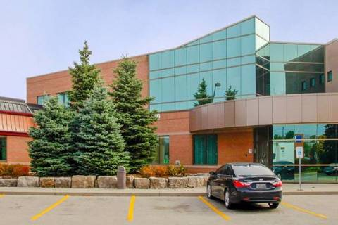 Commercial property for lease at 240 Wyecroft Rd Apartment 102 Oakville Ontario - MLS: W4538708