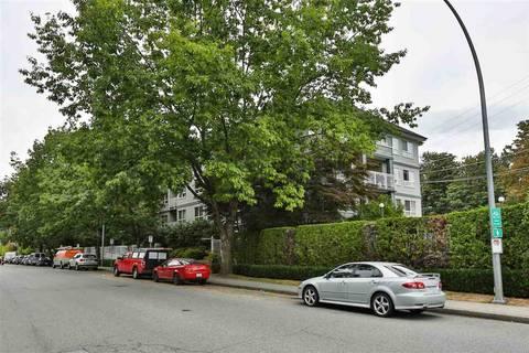 Condo for sale at 2439 Wilson Ave Unit 102 Port Coquitlam British Columbia - MLS: R2404488