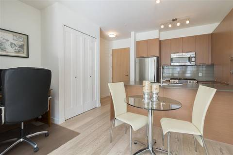 Condo for sale at 245 Brookes St Unit 102 New Westminster British Columbia - MLS: R2351928