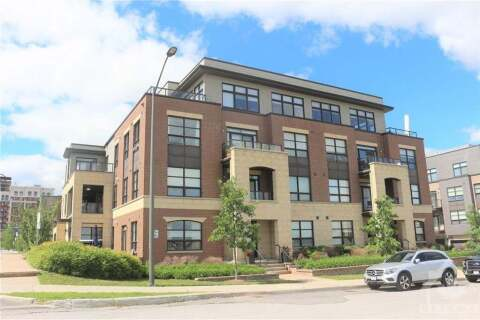 Commercial property for sale at 250 Glenroy Gilbert Dr Unit 102 Ottawa Ontario - MLS: 1199132