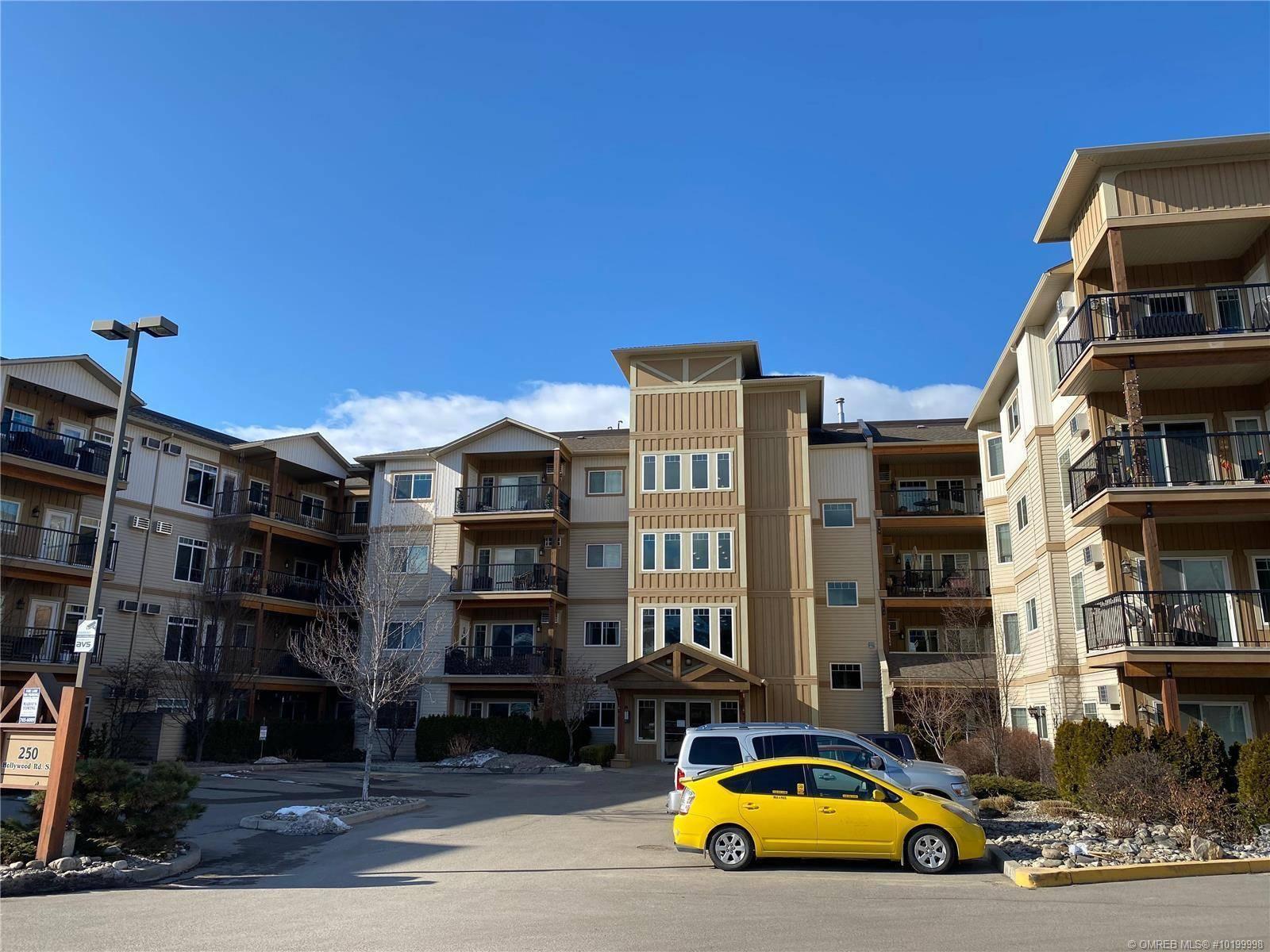 Condo for sale at 250 Hollywood Rd Unit 102 Kelowna British Columbia - MLS: 10199998