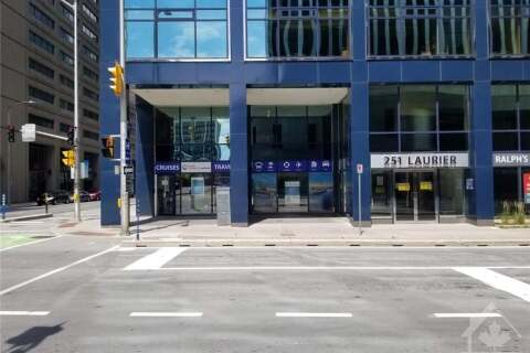 Commercial property for lease at 251 Laurier Ave Apartment 102 Ottawa Ontario - MLS: 1203710