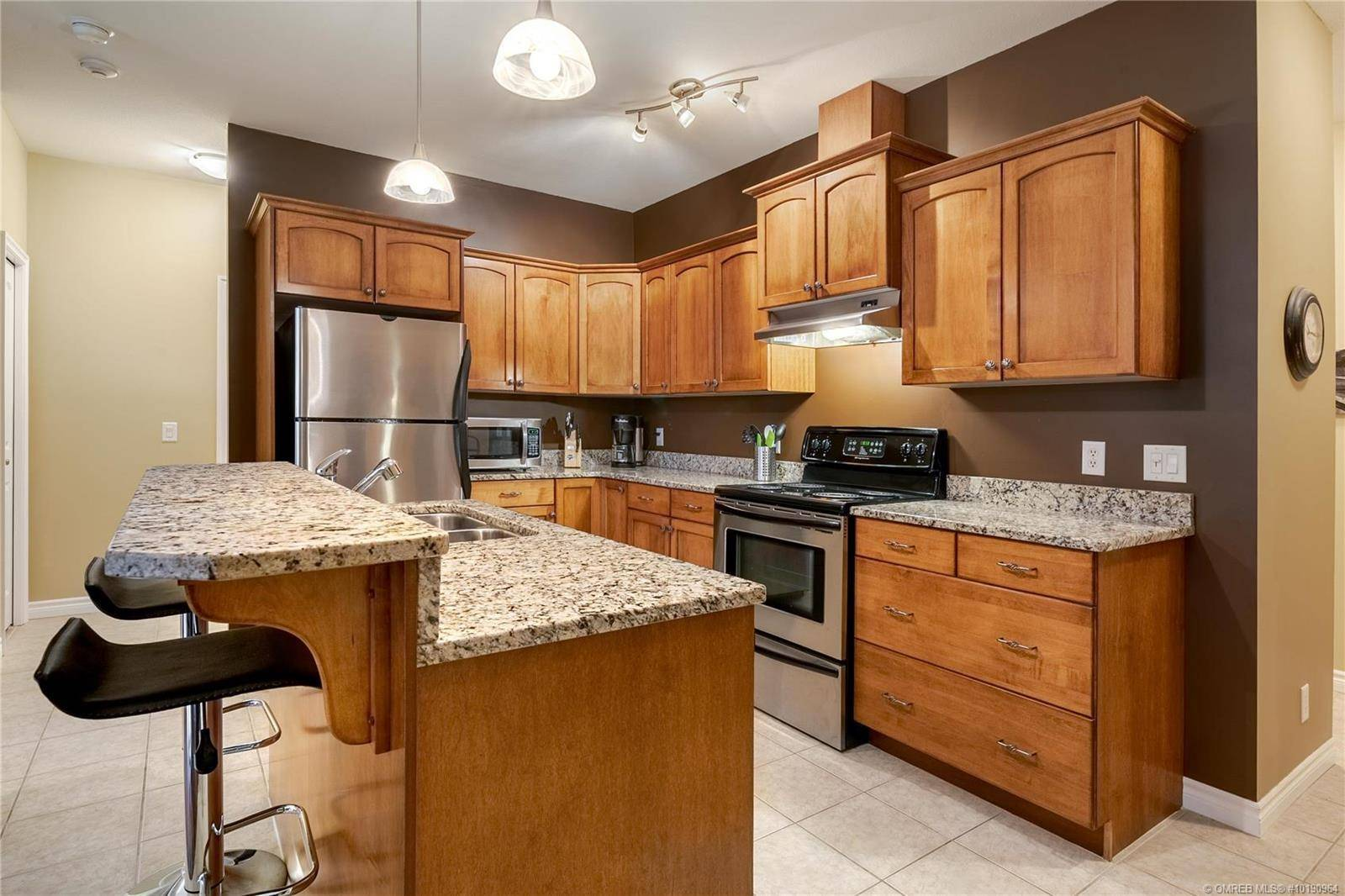 Condo for sale at 2523 Shannon View Dr Unit 102 West Kelowna British Columbia - MLS: 10190964