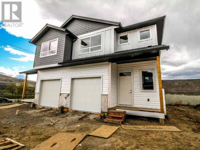 Townhouse for sale at 2648 Tranquille Road  Unit 102 Kamloops British Columbia - MLS: 155788