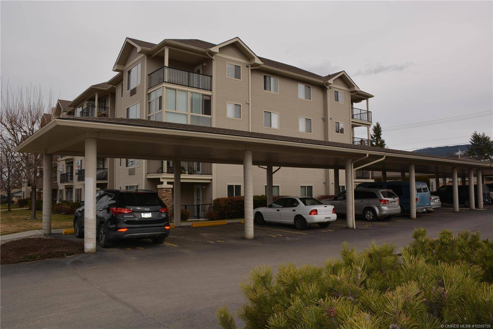 Condo for sale at 265 Froelich Rd Unit 102 Kelowna British Columbia - MLS: 10200759