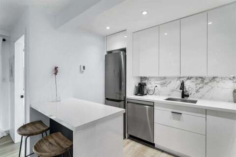 Condo for sale at 2885 Spruce St Unit 102 Vancouver British Columbia - MLS: R2499503