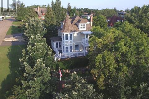 House for sale at 102 28th St Battleford Saskatchewan - MLS: SK761966