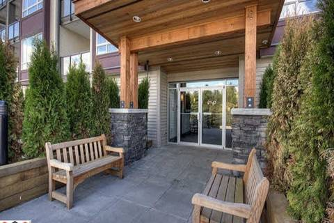 Condo for sale at 2943 Nelson Pl Unit 102 Abbotsford British Columbia - MLS: R2370959