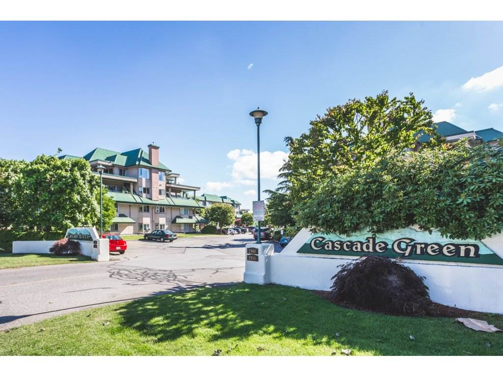 Sold: 102 - 2960 Trethewey Street, Abbotsford, BC